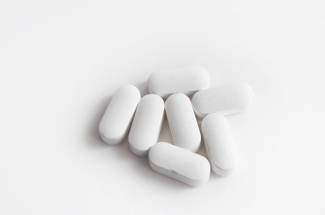 Halv penicillinkur räcker vid halsfluss