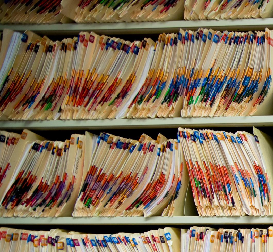 JO kritiserar NU-sjukvården för långsam utlämning av journal