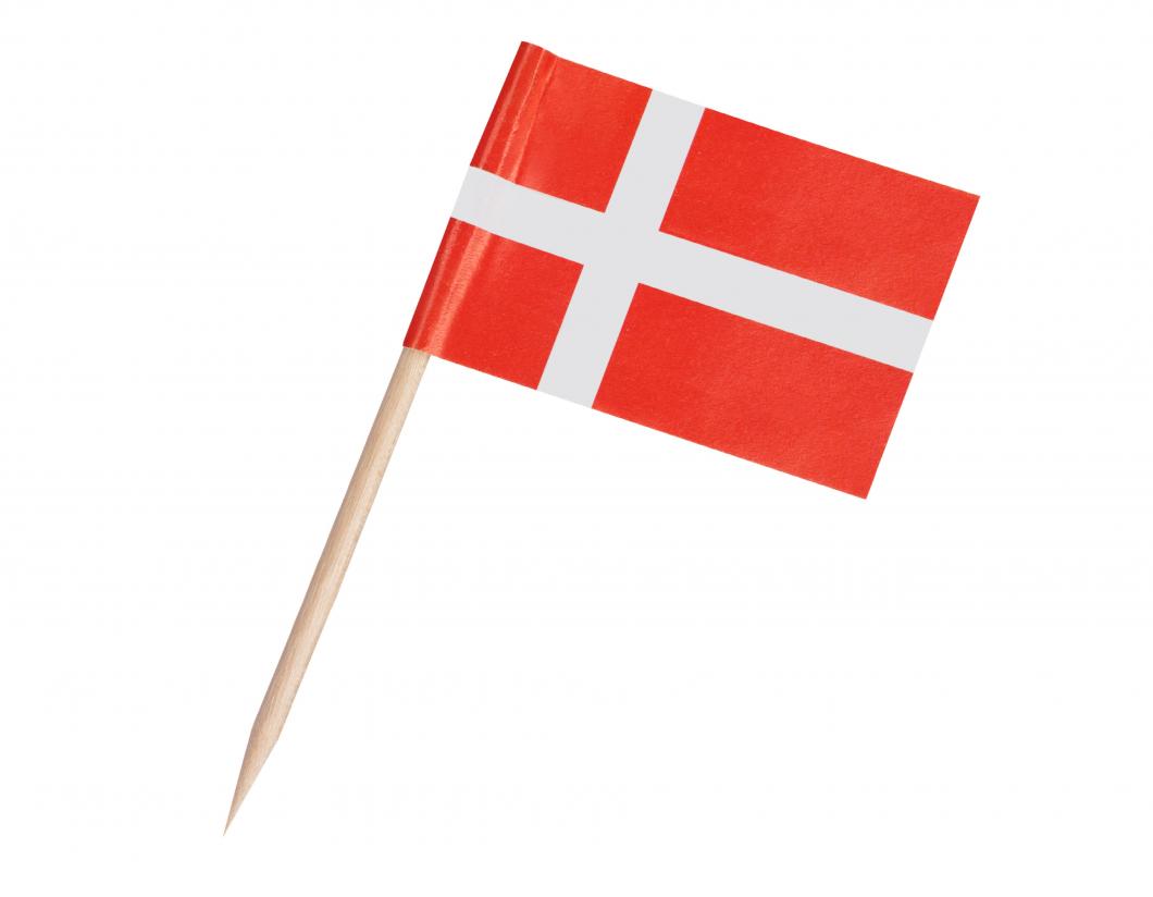 Danska strejken uppskjuten