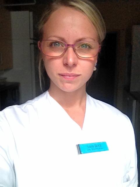 Kom inte överens om lönen – Sara nobbade Östersunds sjukhus