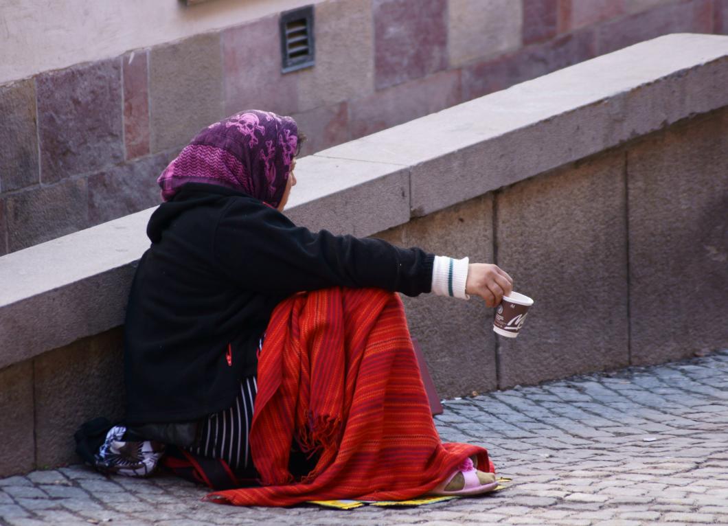 Amnesty kräver sjukvård till utsatta EU-medborgare