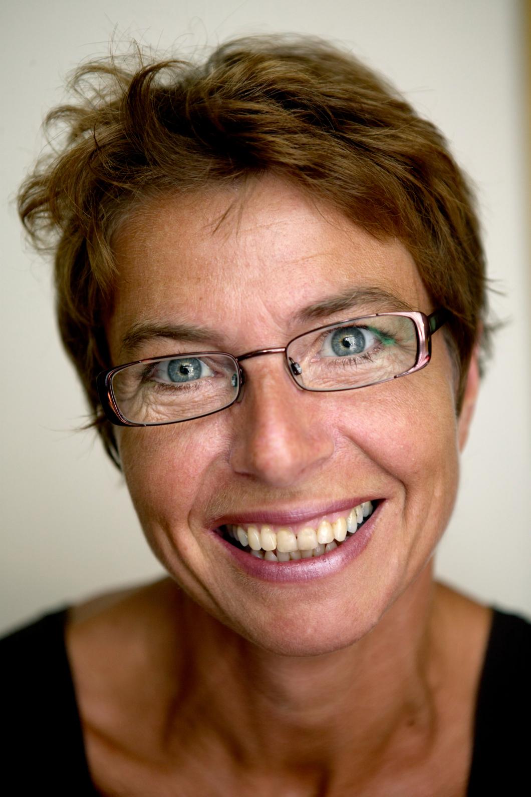 Danskarna litar på sina sjuksköterskor