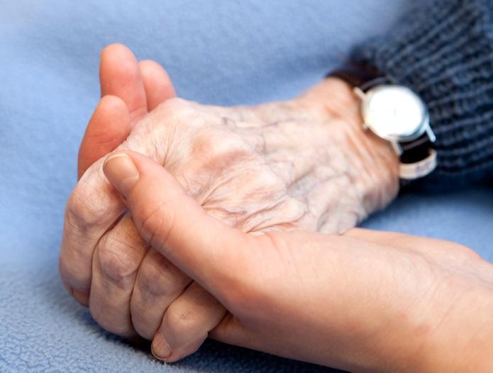 Utskrivningsklara patienter fyller fyra avdelningar på Sahlgrenska