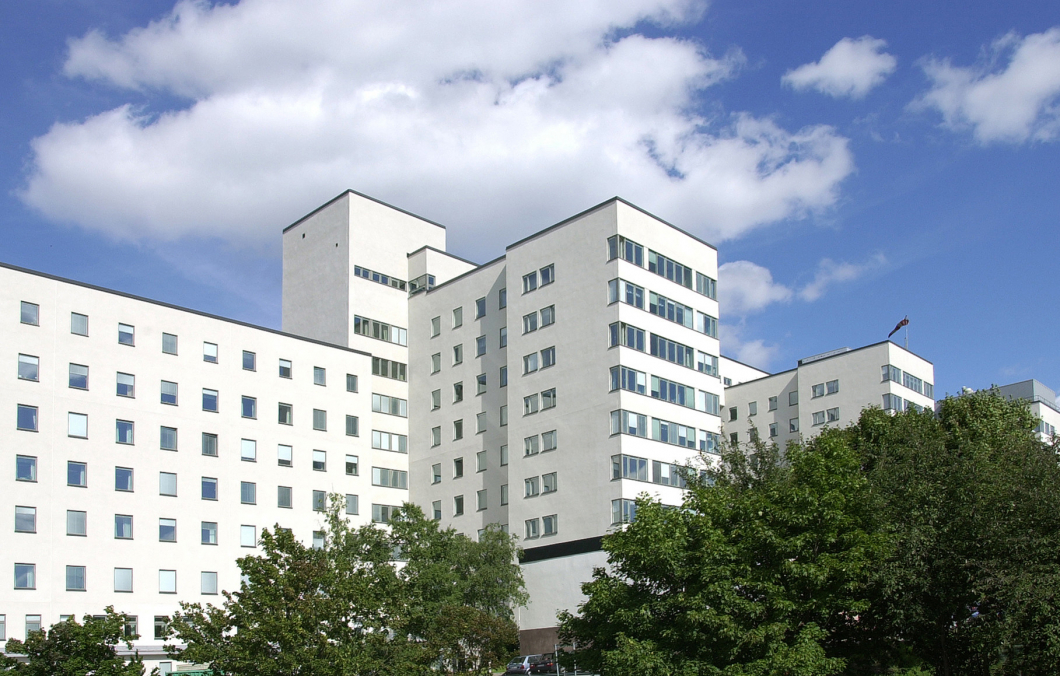 Södersjukhuset bryter mot livsmedelslagen