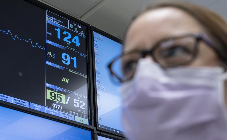 Okända sjukdomen som dödar tusentals svenskar