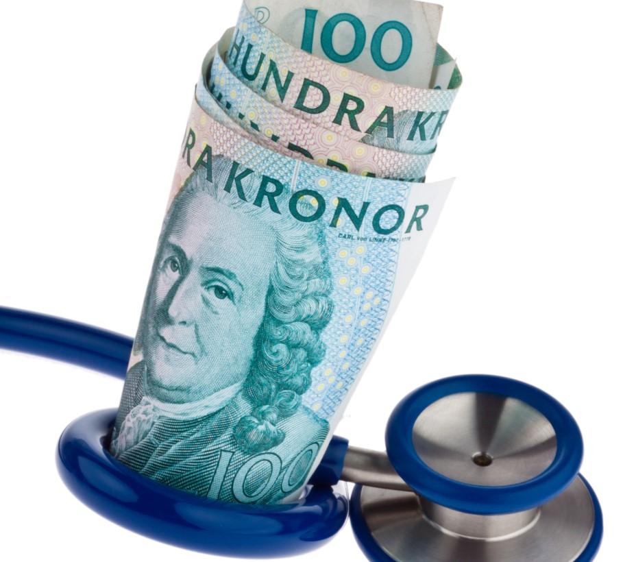 Vårbudgeten: Ingen satsning på specialistsjuksköterskor