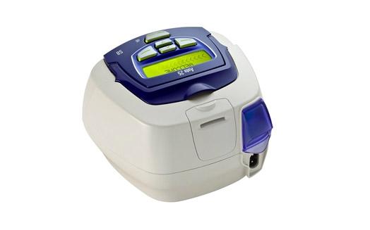 Sjuksköterska fick kraftig stöt av CPAP