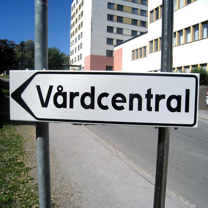 Offentliga vårdcentralerna i Skåne har usel ekonomi