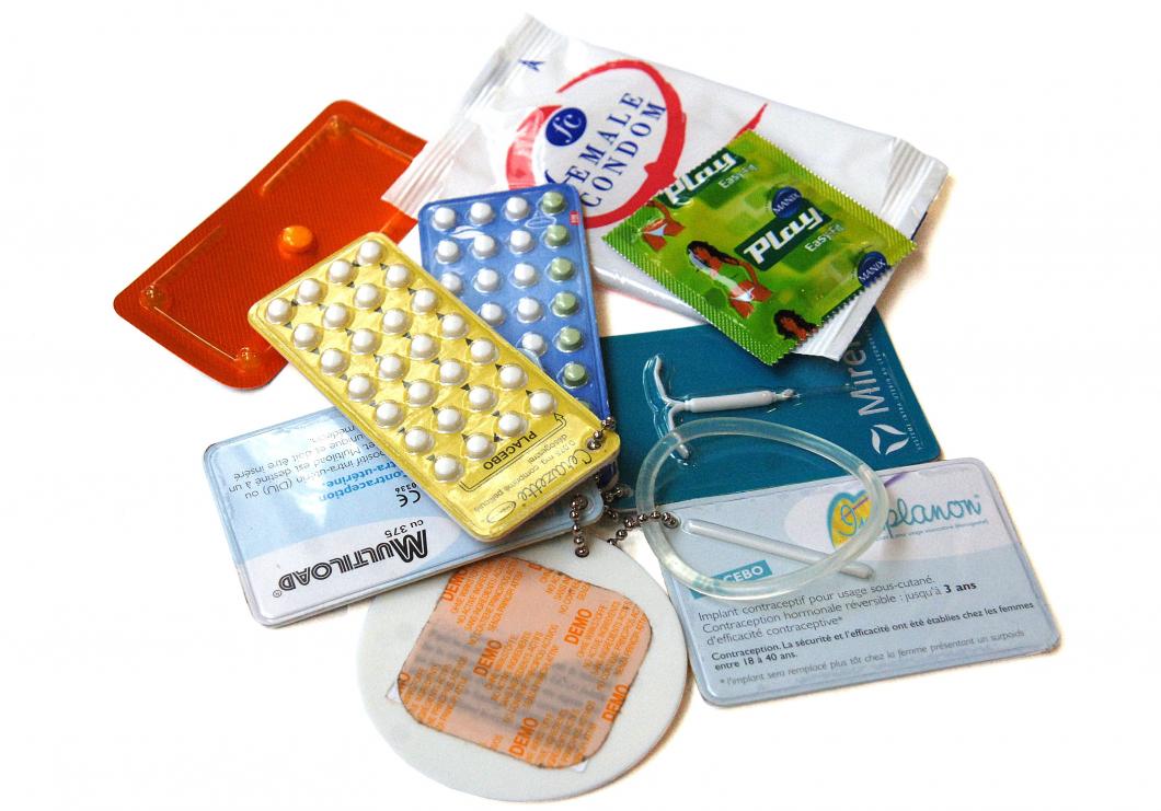 Rädsla för hormoner gör att många avstår från säkra p-medel