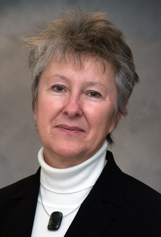 Biomedicinsk analytiker blir sjukhuschef