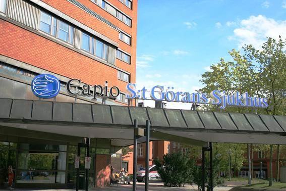 Vårdpersonal tas ur tjänst efter oklar coronasmitta