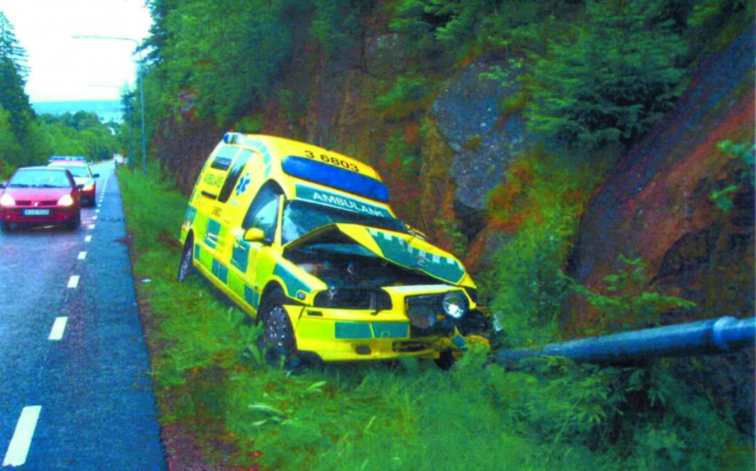 Ambulansrättegången. Domen överklagas