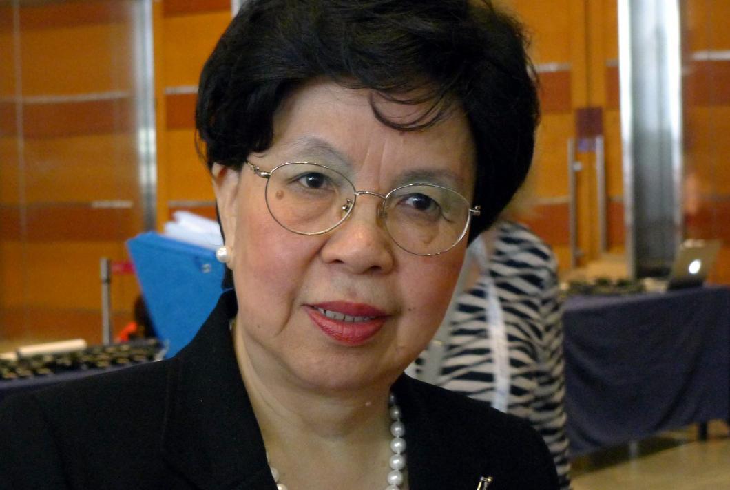 WHO-chefen vill att sjuksköterskor ska få större ansvar i vården