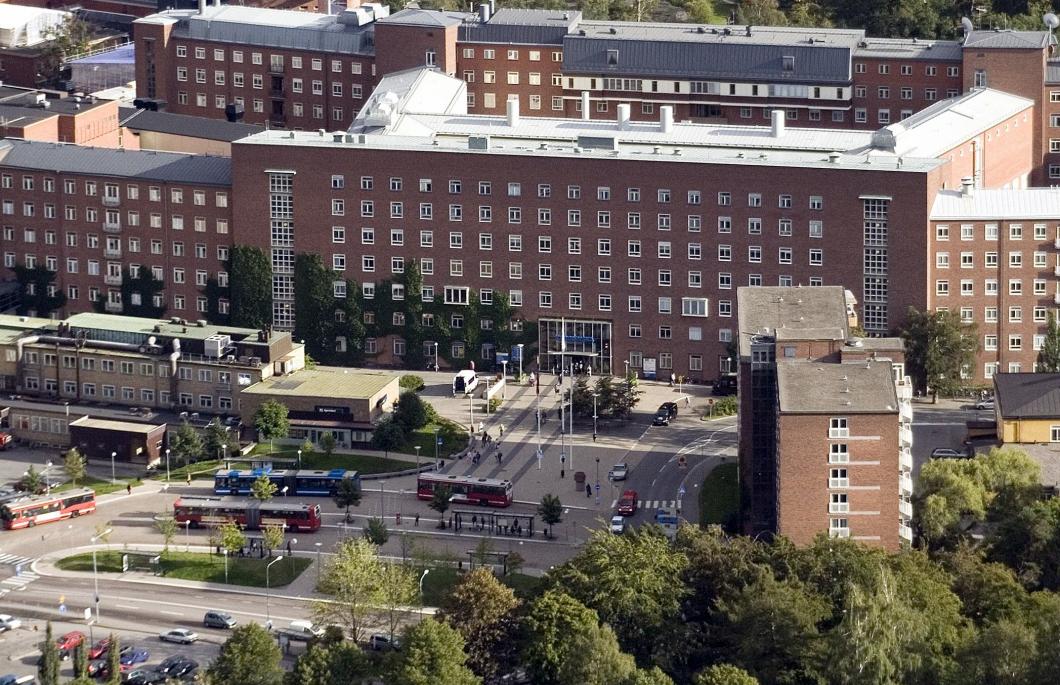 Kontrollen av överbeläggningarna på sjukhusen skärps