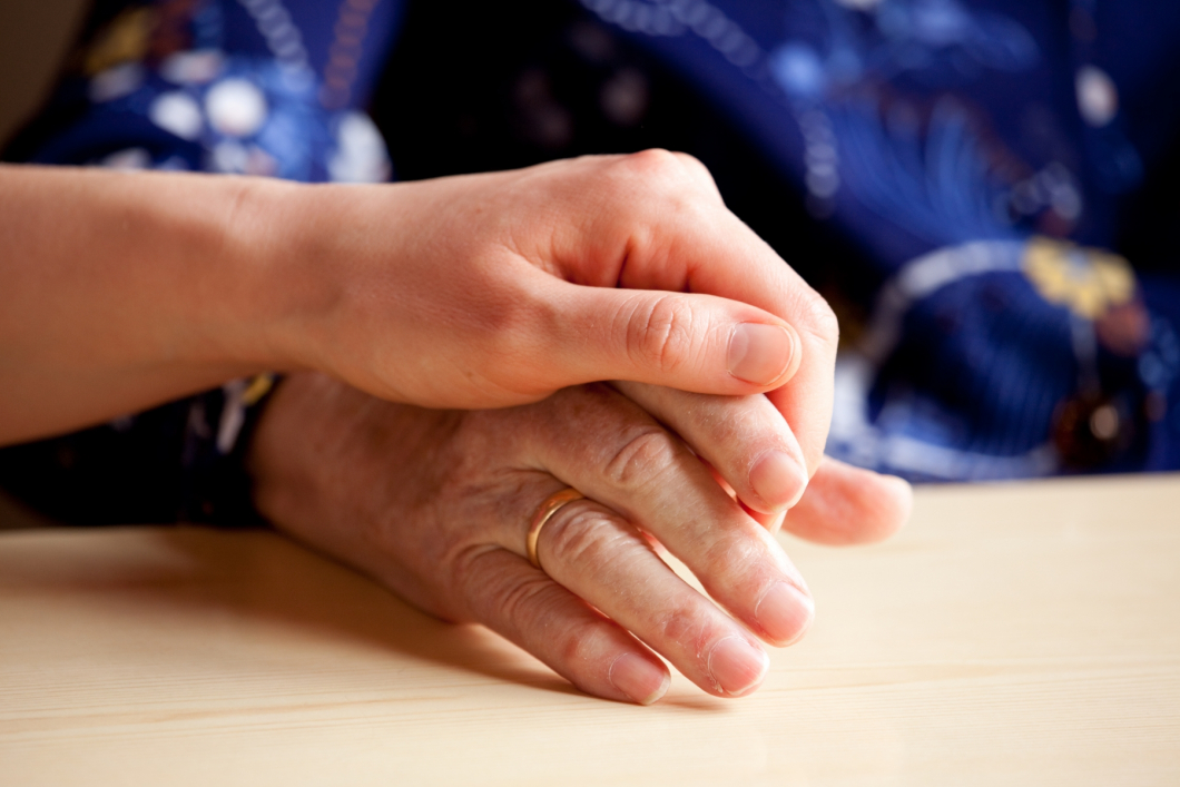 Politisk majoritet vill tillåta tvång i demensvården