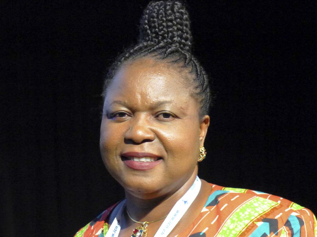 ICN 2013: Sjuksköterskor viktiga i kampen mot trafficking
