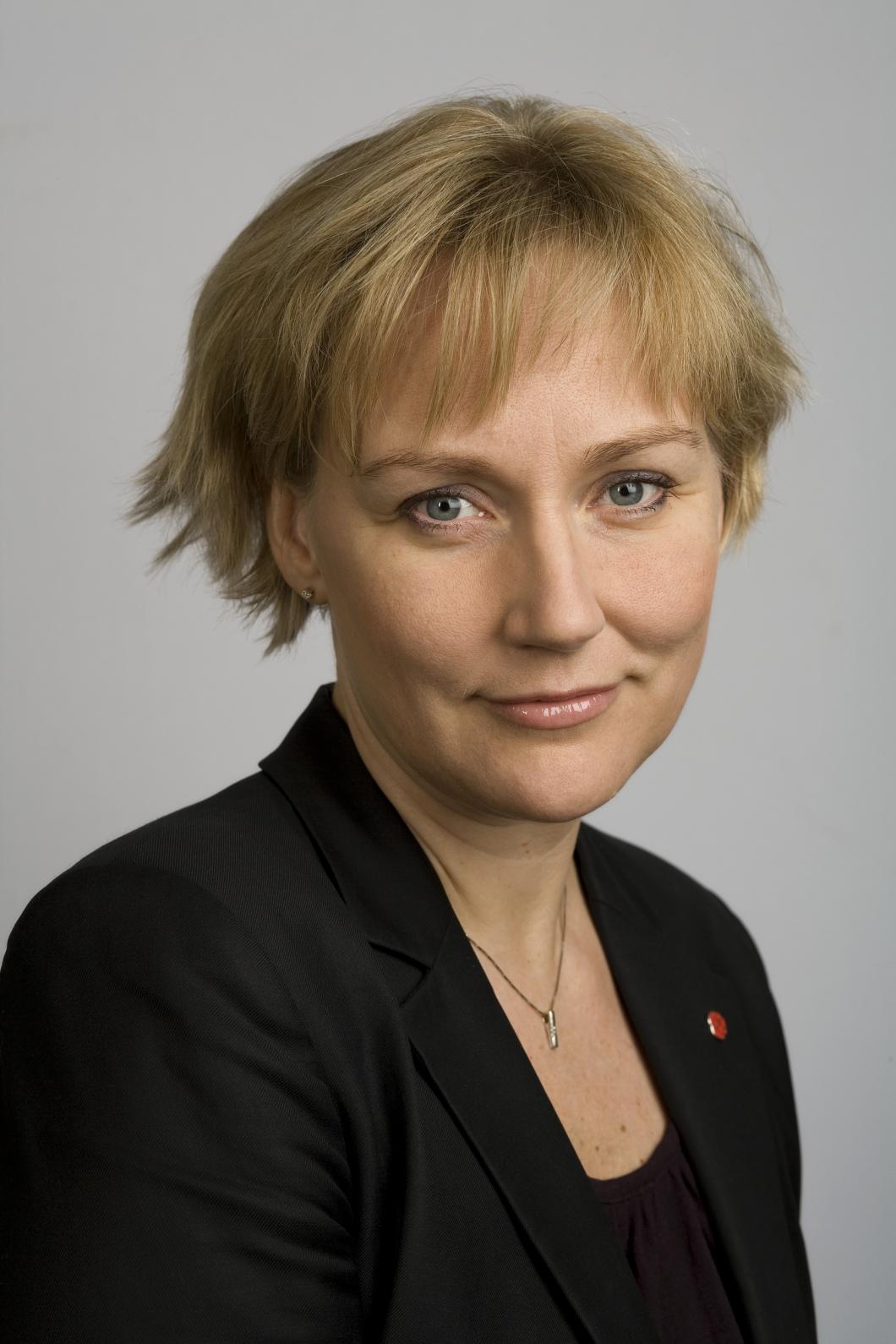 S i Stockholm vill hellre ha etisk kod än förbud mot vinster i välfärden