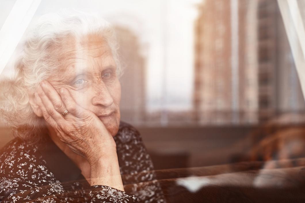 Äldrechef vill att regeringen häver besöksförbudet