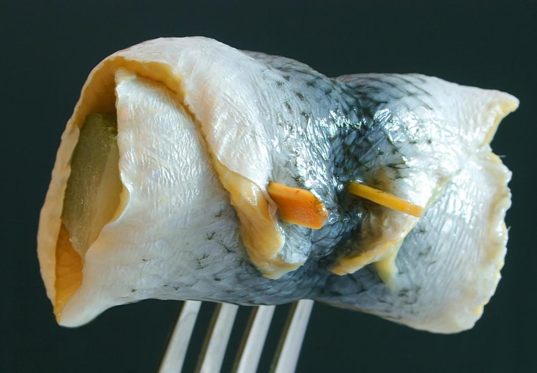 Livsmedelsverket varnar för gifter i fisk