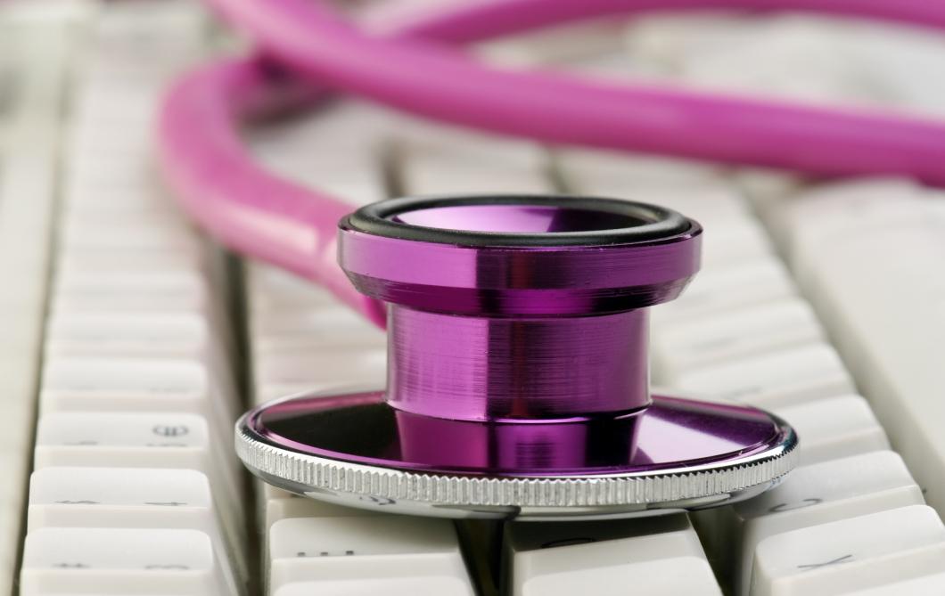 Sjukvårdspersonal positiva till e-hälsa