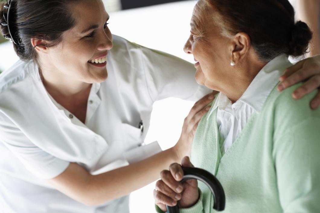 Utbildar alla för att öka patientsäkerheten