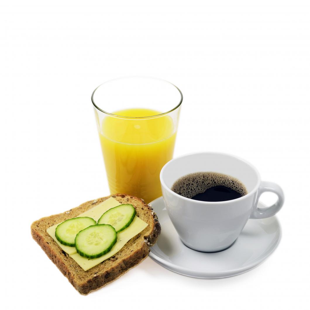 Fel patient åt upp smörgås med läkemedel som pålägg