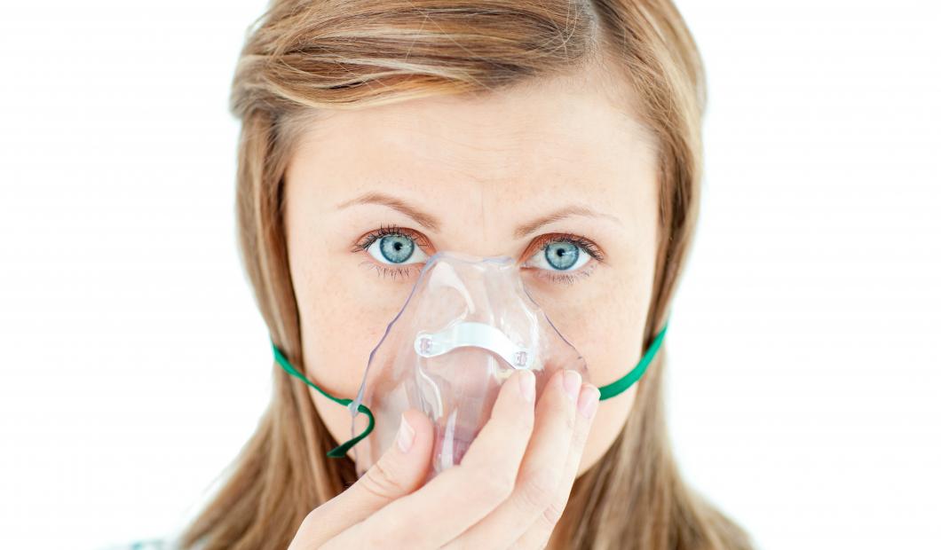 Utandningsprov för astmapatienter bra metod i primärvården