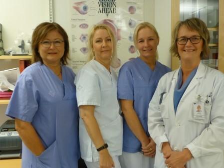 Ny vävnadsbank för fosterhinnor öppnad