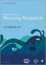 Första numret av ny tidning om omvårdnadsforskning