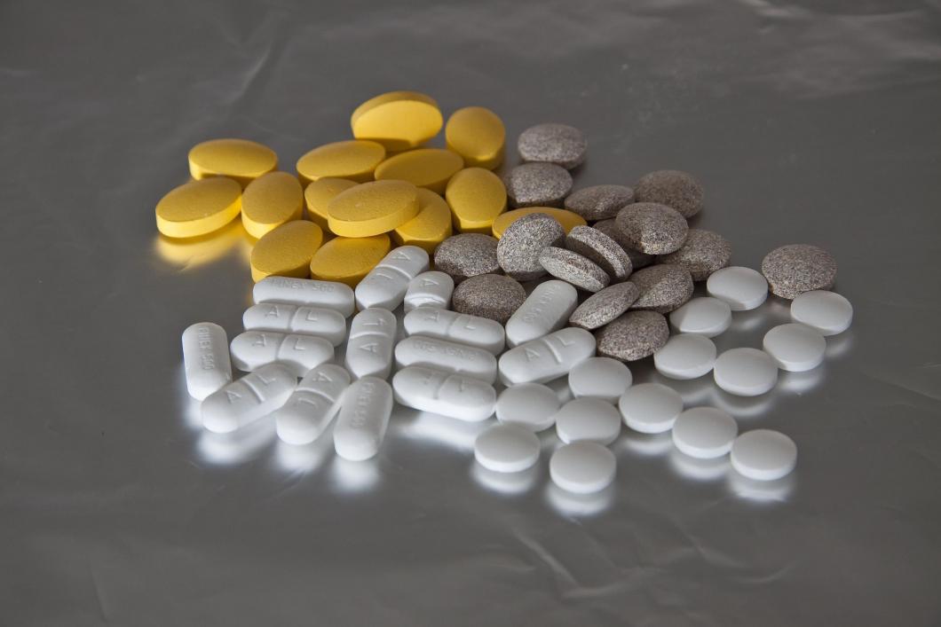 Läkemedelsverket varnar för medicininköp på nätet