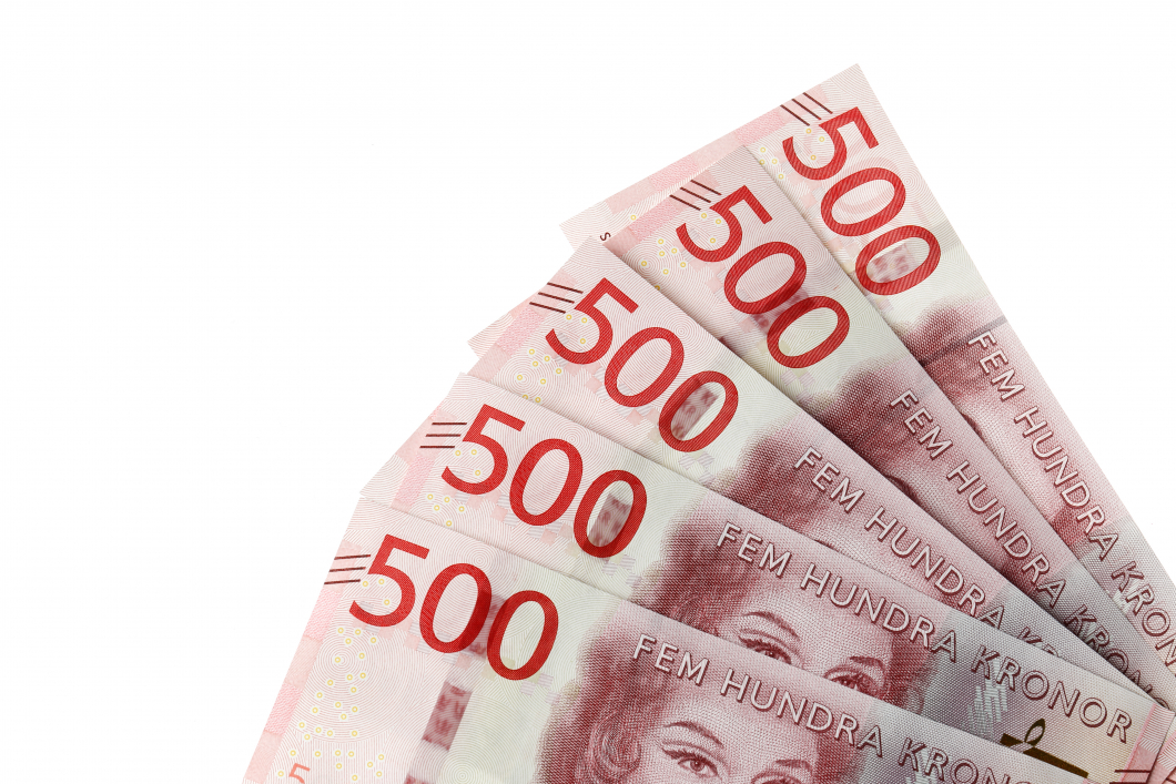 Sjuksköterskorna i Katrineholm får 4 000 mer i månaden