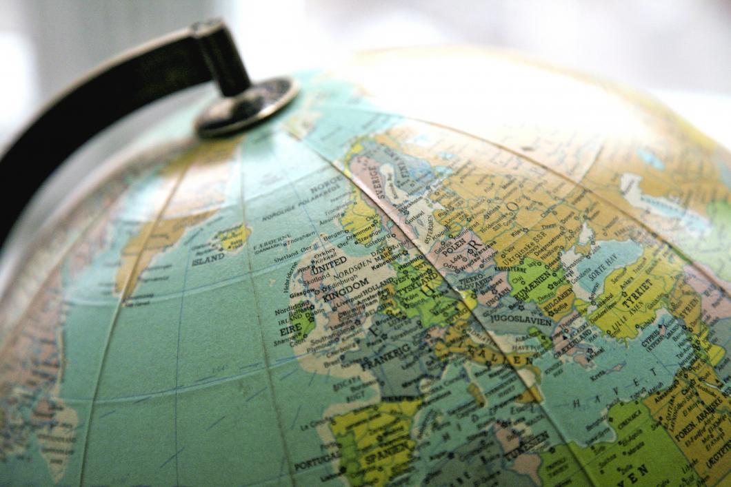 Vårdförbundet går med i global facklig organisation