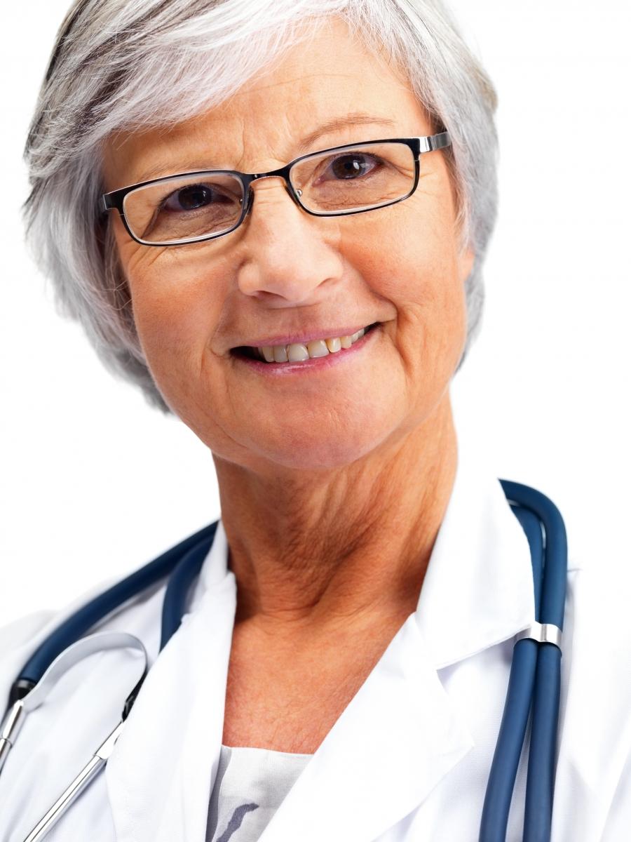 Trots tuffa arbetsvillkor: Sjuksköterskor går i pension sent