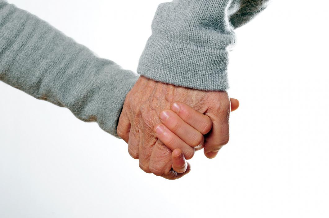 71-åring kräver hjälp med provrörsbefruktning
