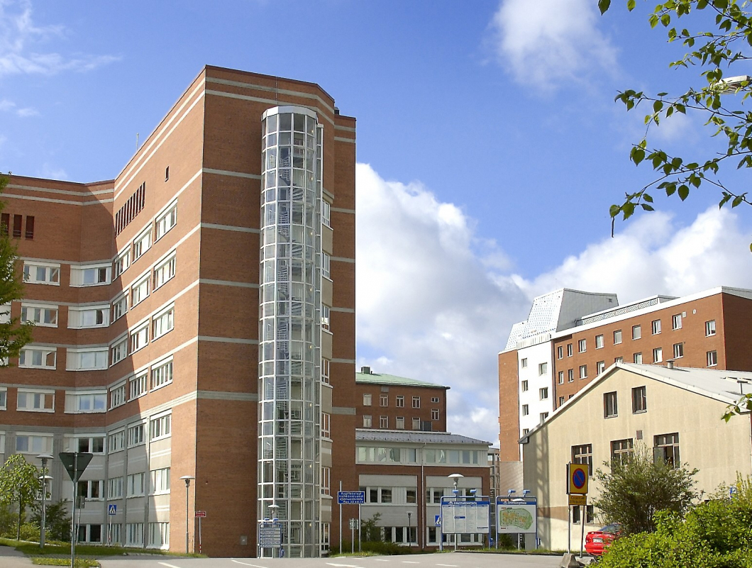 Sjuksköterskor flyr akuten i Kalmar