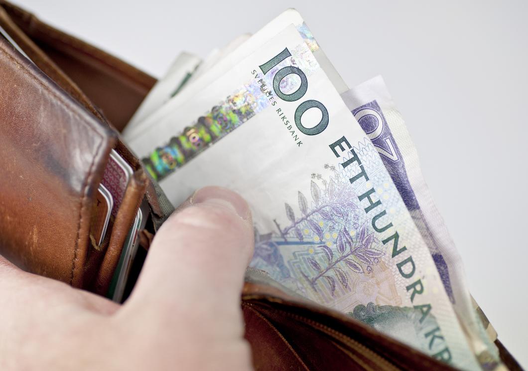 Fler får del av lönesatsningen i Sörmland