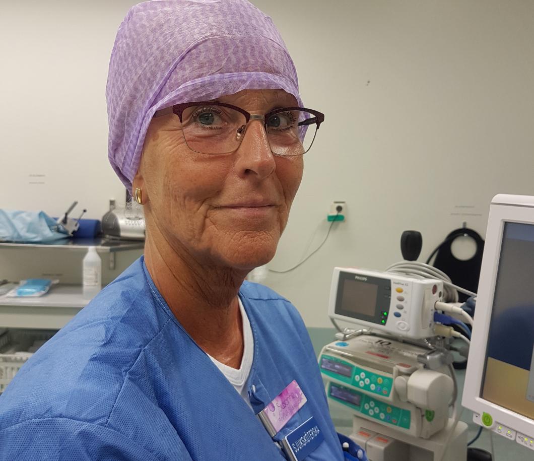 Vård för pengarna blir vågmästare i Sörmland