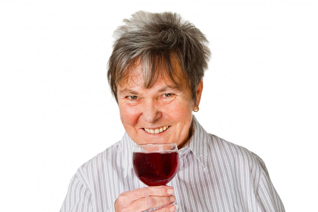 Kraftig ökning av alkoholskador bland äldre