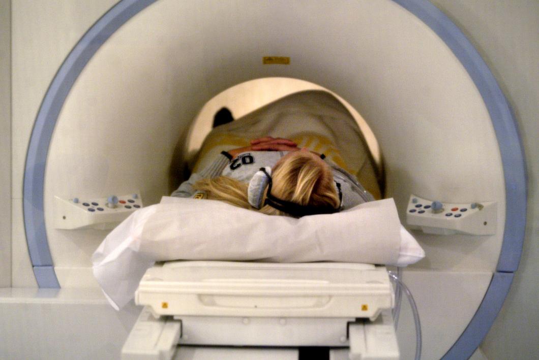 Ett års väntan på röntgen
