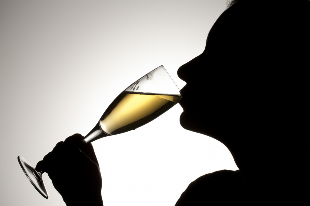Bakläxa för slumpvisa alkoholtester i landstinget Gävleborg