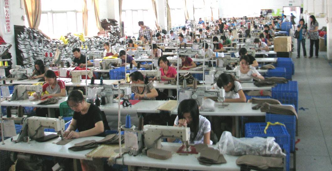 Vårdförbundet försäkrar sig om goda arbetsvillkor i Kina