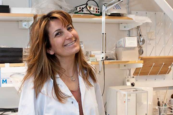 Forskare blev årets biomedicinska analytiker