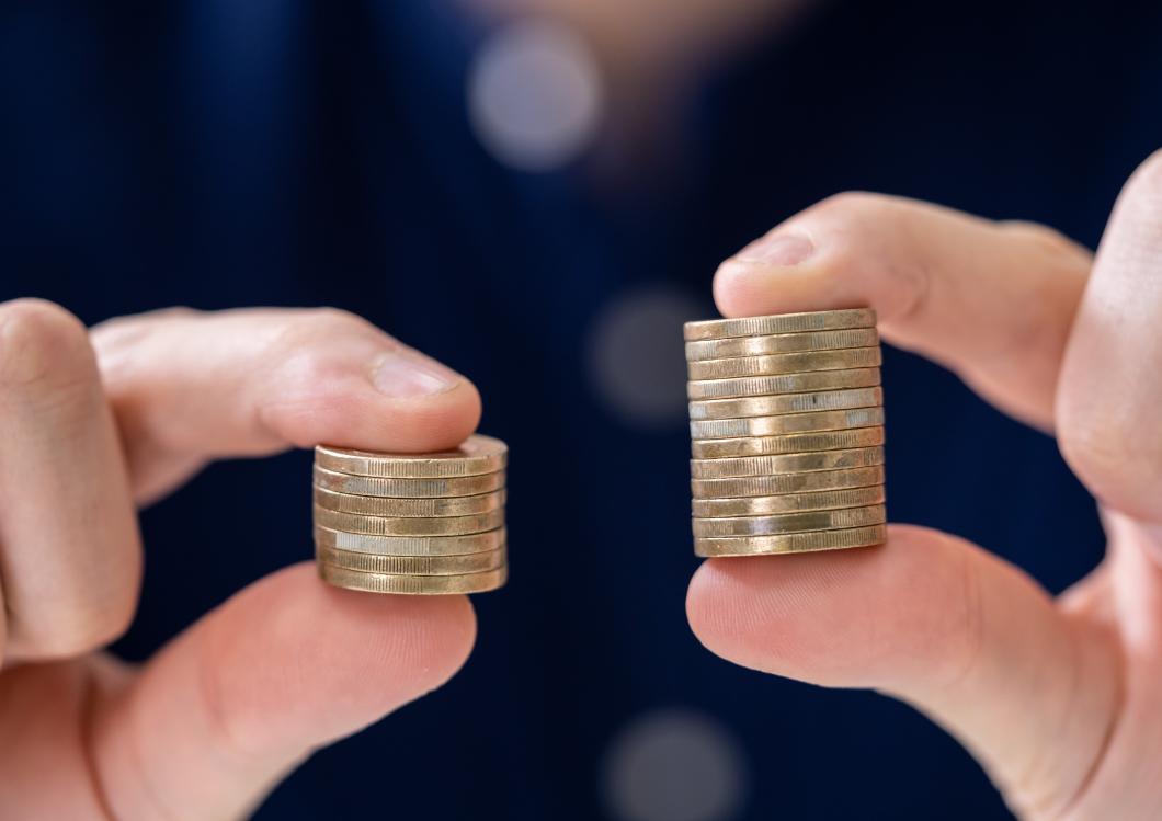 Ojämställda löner i Kalmar justeras – för en del