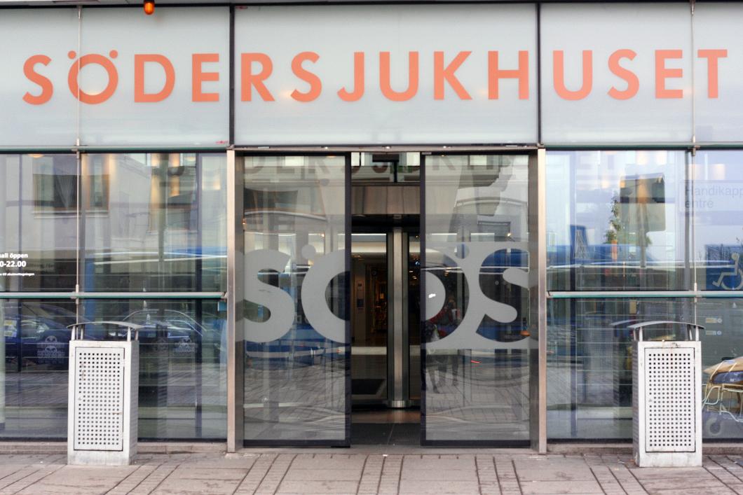 Ny kris i Stockholmsvården