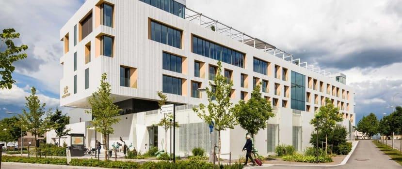 Vård på hotell ska lösa platsbrist på Akademiska