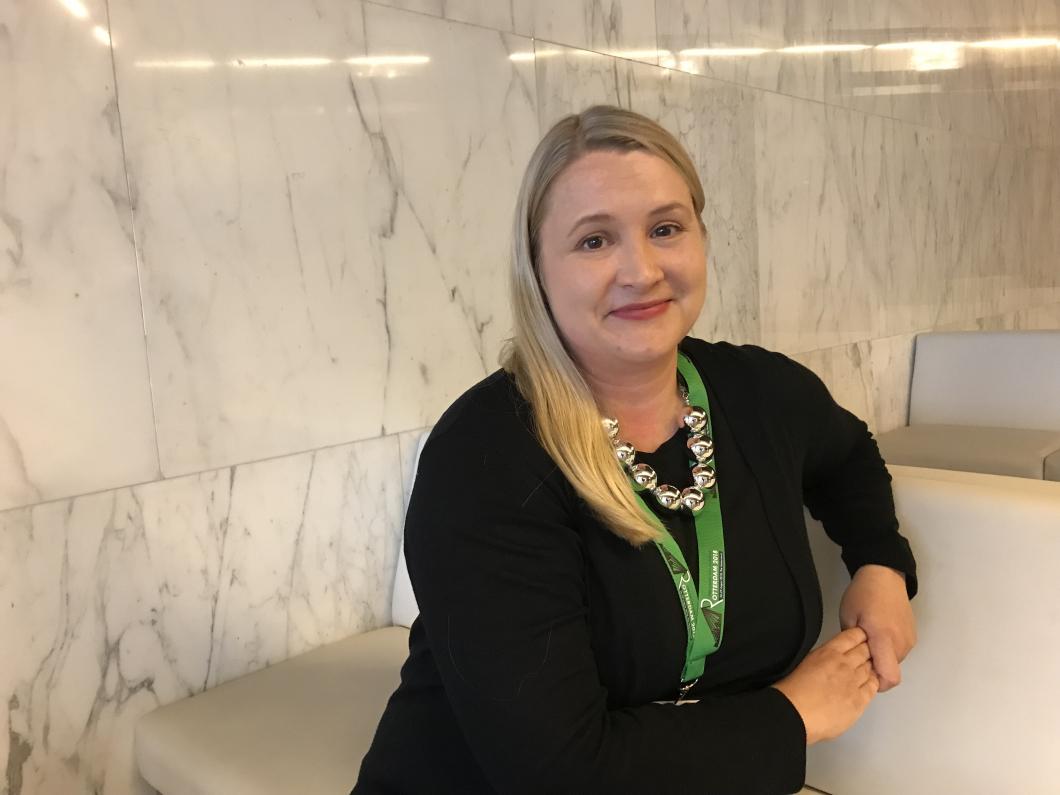 Finland före Sverige med avancerad sjuksköterskeroll