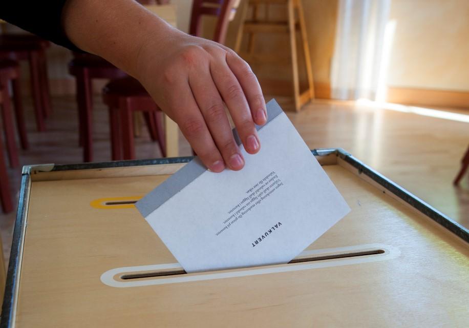 Sjukvårdspartier får stort ansvar efter valet