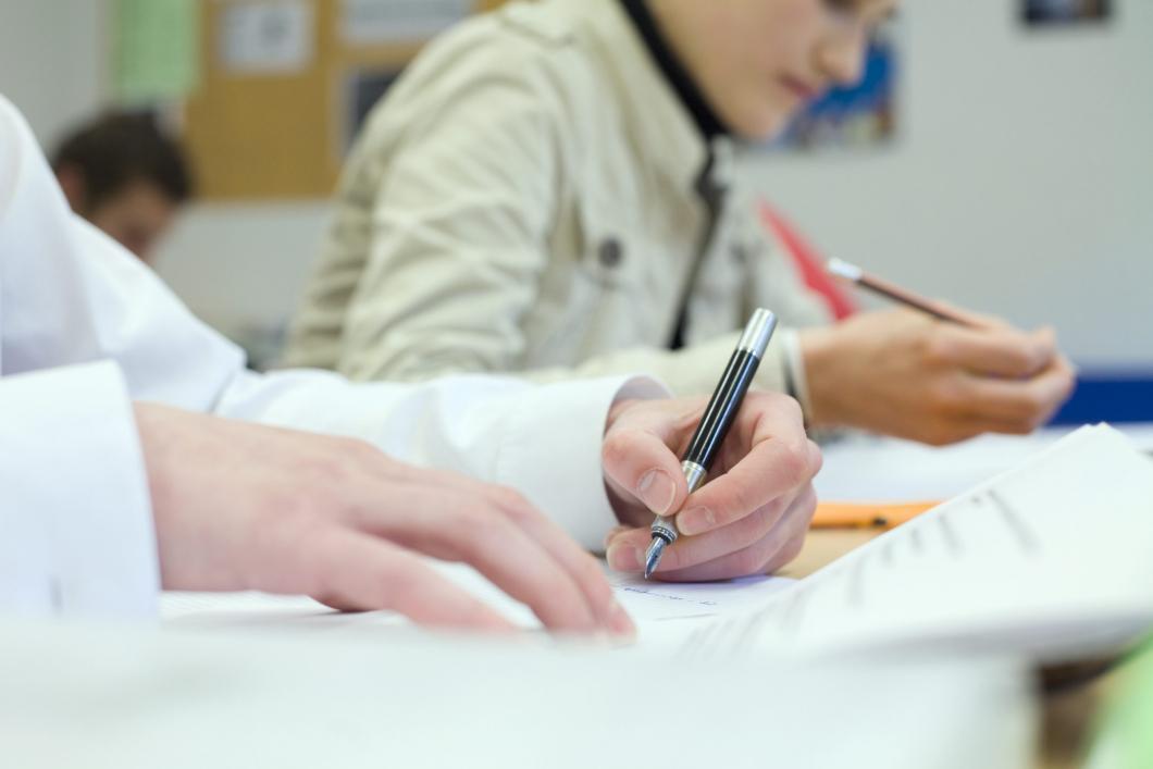 Norska sjuksköterskestudenter vill ha nationellt examensprov