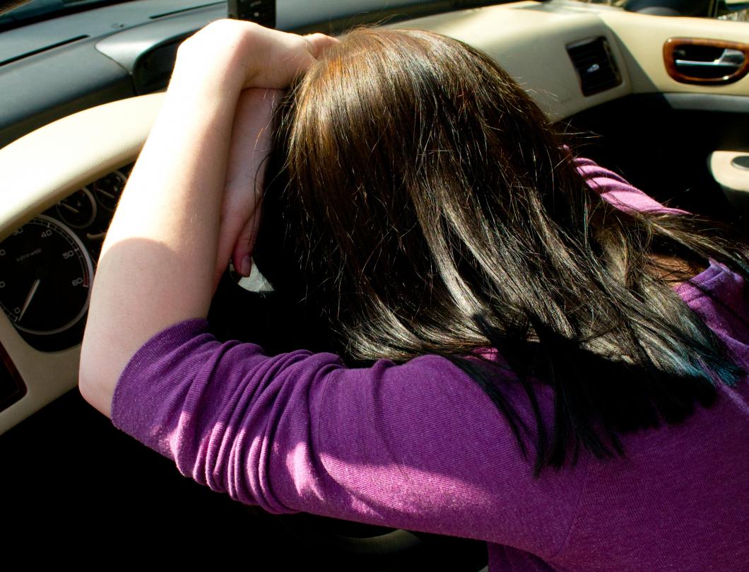 Stor risk att somna vid ratten för skiftarbetande sjuksköterskor