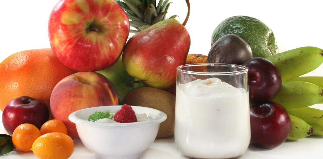 Maten som hjälper vid IBS